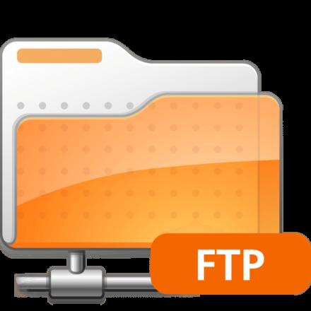 Работа с FTP в Датакол