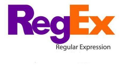 Полезные регулярные выражения (regexp). Часть 1