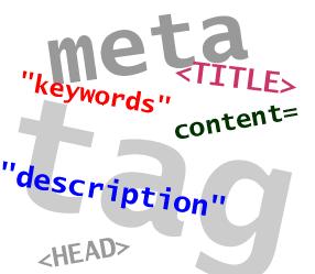 Datacol meta tag generator