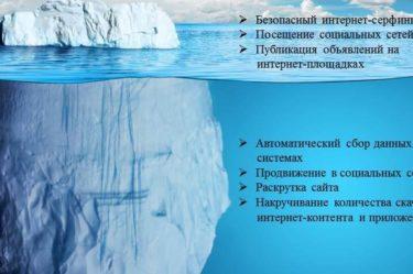 ПРОКСИ-СЕРВЕР ВАМ В ПОМОЩЬ