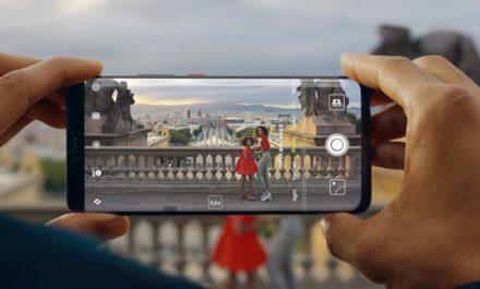 Лучшие фото-телефоны конца 2018 года от китайских брендов
